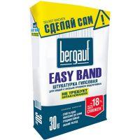 Штукатурка гипсовая Bergauf Easy Band 30 кг