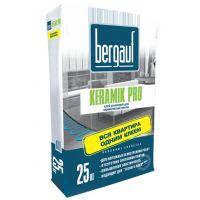 Клей для керамической плитки Bergauf Keramik Pro 25 кг