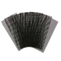 Сетка абразивная Р 400 листы 115х280 мм 10 шт Кедр
